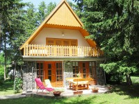 AH-16 - Separate summer house for 6 people near to the beach. - Accommodation at Lake Balaton by Ábrahámhegy