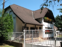AH-23B - Summer house near to the beach in the centrum for 6 people - Accommodation at Lake Balaton by Ábrahámhegy