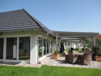 BringaLak - <b> Luxury summer house near to St. George Hill for 12-15 people </b> - Accommodation at Lake Balaton by Hegymagas