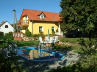 GYE-109 -  - Accommodation at Lake Balaton by Gyenesdiás